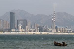 Dalian_Centrale nucléaire