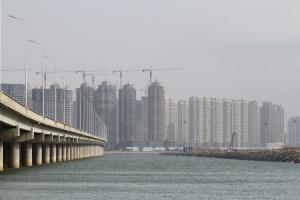 Dalian_Zone de développement